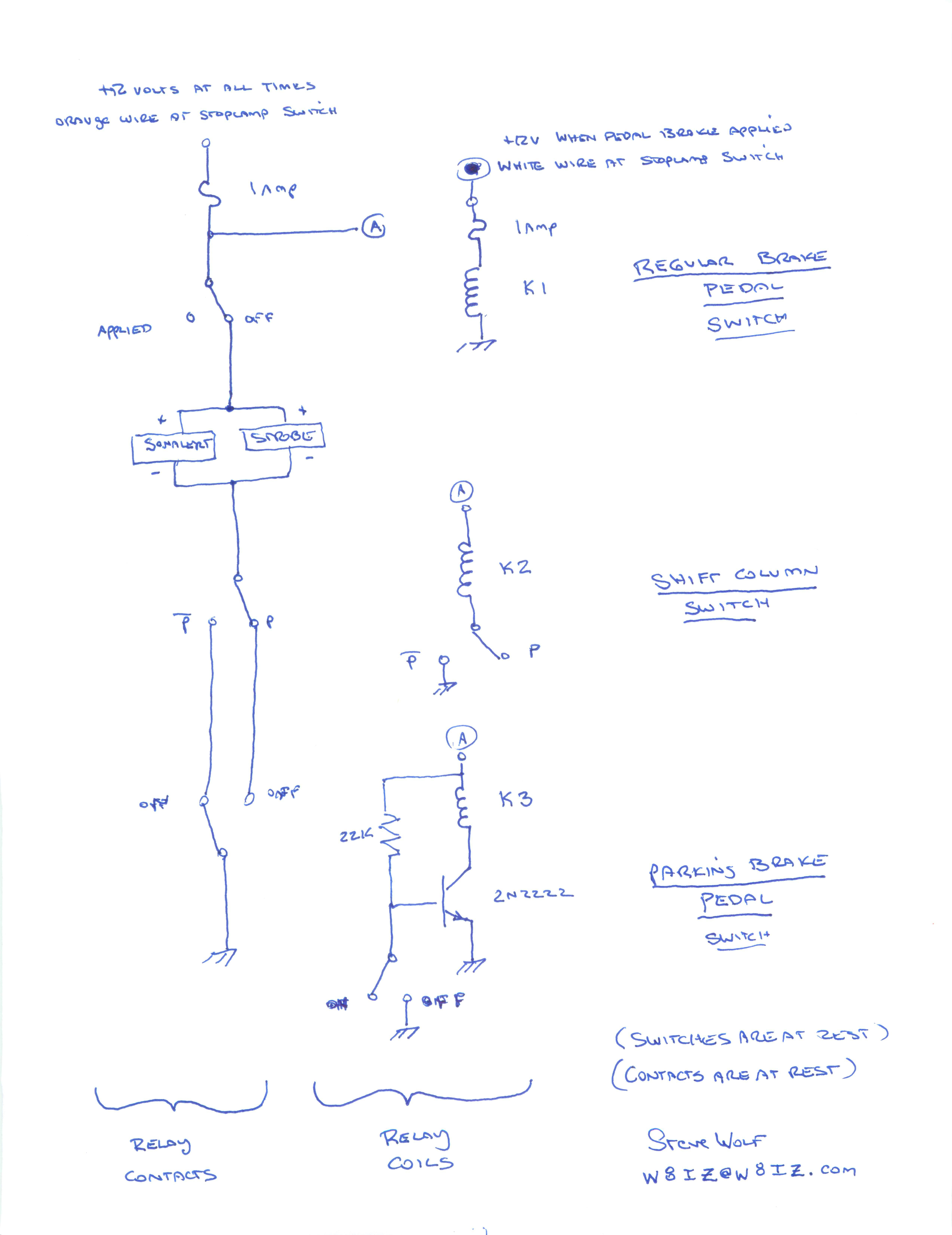 1995 p30 wiring diagram