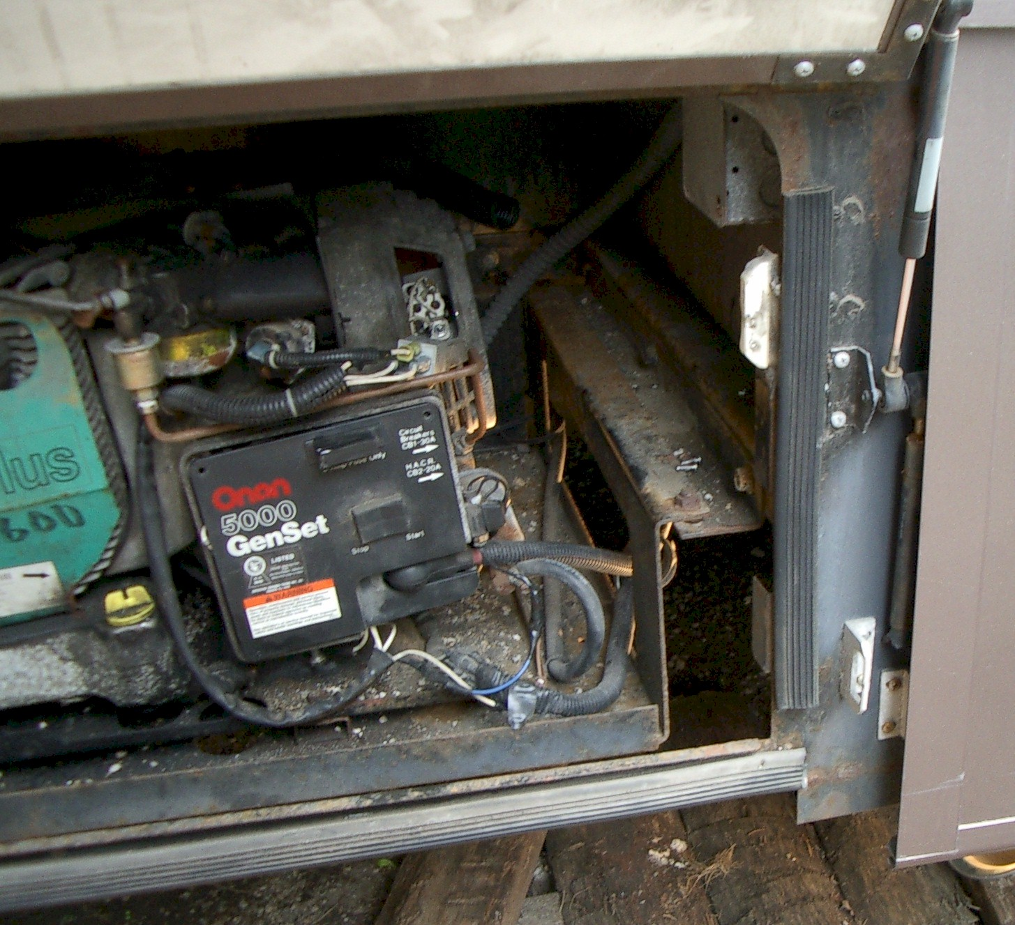 winnebago generator problems rh wolfswords com